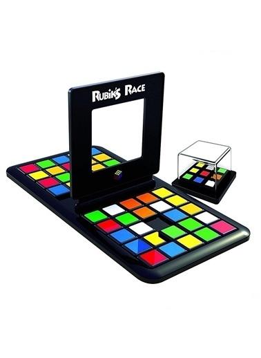 Rubiks Rubik's Race Oyunu Renkli